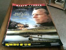 A Bright Shining Lie (bill paxton) Movie Poster A2