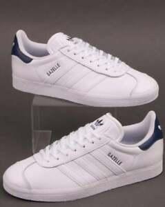 adidas blanche gazelle