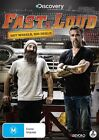 Fast N' Loud - Hot Wheels, Big Deals (DVD, 2016, 2-Disc Set)