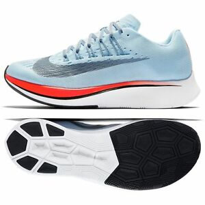 1d490a117 Women s Nike Zoom Fly Ice Blue Shoes -Size 6 -897821 401  New