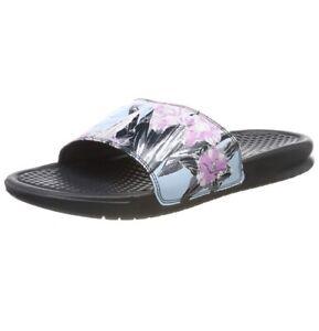womens nike slide on sandals