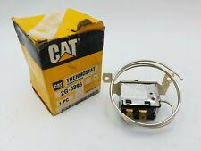 Caterpillar Cat 2g0396 Thermostat Heavy Equipment Replacement Parts Genuine Nos