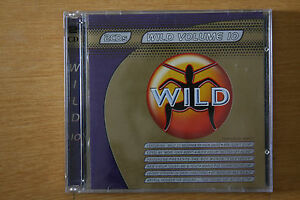 Wild-Volume-10-Box-C101