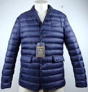 super popular 019ef d5434 Details zu WOOLRICH SUNDANCE BLAZER Herren Daunenjacke Jacke Jacket Gr.S  NEU mit ETIKETT