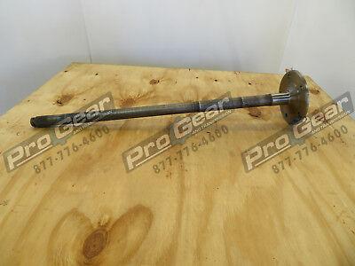 ZA F880046 USA Standard Gear Left Axle for Ford F150 31-Spline 8.8 Differential