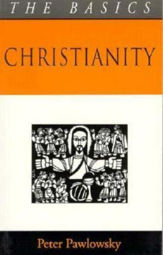 Christianity by Peter Pawlowsky