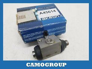 Cylinder Rear Brake Rear Wheel Cylinder Slim-Grip PEUGEOT 206 Citroen C3