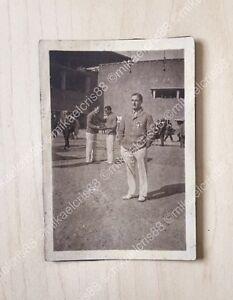 fa2b23d0ac37c Calcio-Ambrosi wbr  ana Inter-Enrico Rivolta foto anni  30