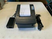 Bixolon Srp 350plusiii Thermal Receipt Printer Serialusbethernet Withwarranty