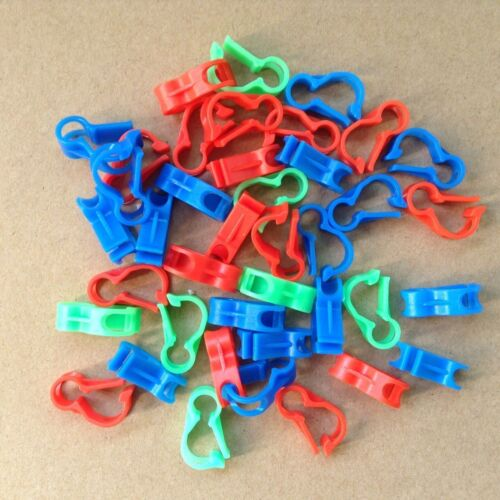 5pcs Tubing clamps Limit traffic RC Airplane Fixed-Wing #1125