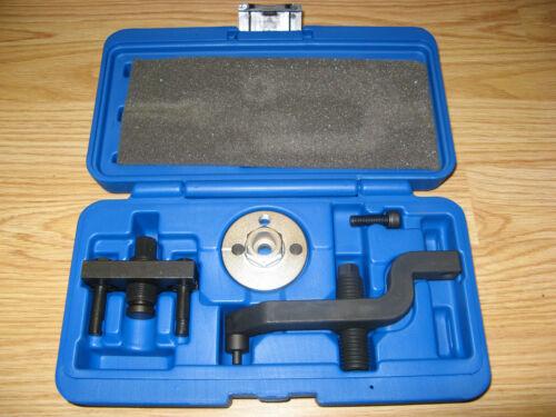 PREMIUM Werkzeug Wasserpumpe STABILER Abzieher VW T5 Touareg LT 2.5 TDi Diesel