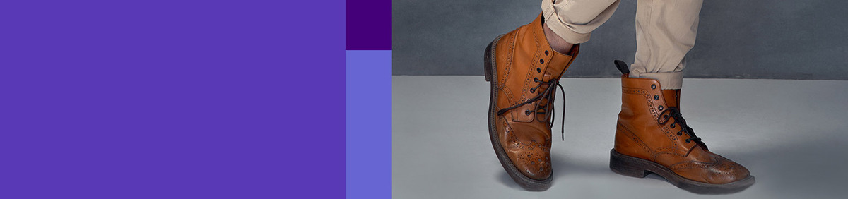 Shop event Men's Boots under £40  From Top Rated Seller, Plus Free P&P