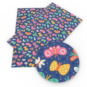 20-34-cm-Animal-Printed-Glitter-Leather-Fabric-Sheets-DIY-Handmade-Bows-Craft