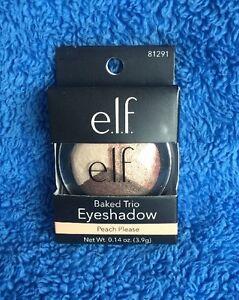 Elf-Cosmetics-Baked-Trio-Eyeshadow-Peach-Please-MELB-STOCK