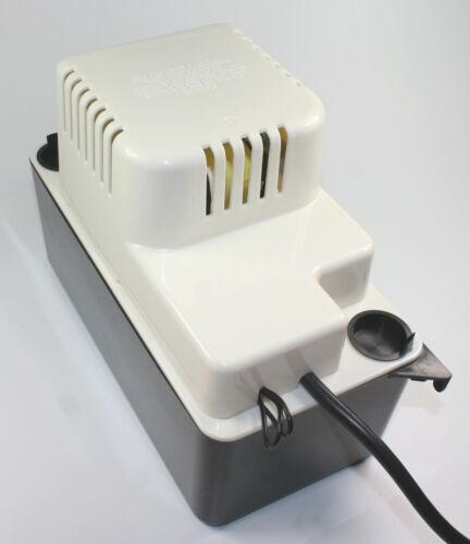 Kondensatpumpe mit 5m Schlauch Heizung Kondensat Pumpe Hebepumpe Kondenswasser