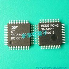 1PCS ST16C550CP40 IC UART FIFO 16BYTE 40PDIP 16C550 ST16C550
