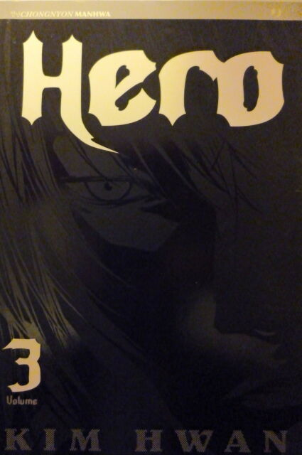 Hero 3 ed J-pop