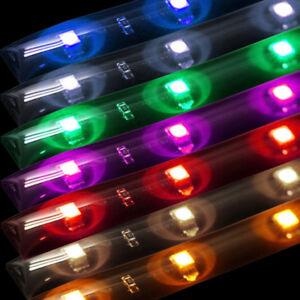 LED-Leiste-Stripe-Streifen-12-24V-LKW-30cm-15-x-1210-SMD-selbstklebend-farblich