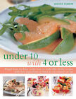 Under 10 with 4 or Less by Joanna Farrow (Paperback, 2004)