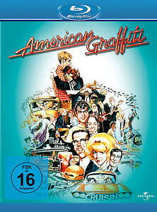 Blu-ray-AMERICAN-GRAFFITI-NEU-OVP