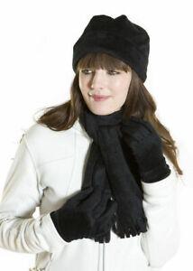 i-Smalls Ladies Stylish Gloves with Fur Cuff
