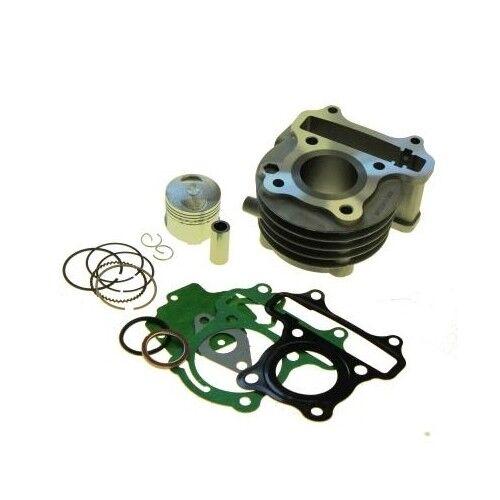 50ccm conjunto de cilindro 4 tiempos Roller para Rex Monza 50 4t año 11-14
