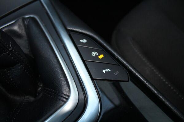 Ford S-MAX 1,5 SCTi 160 Titanium 7prs billede 16