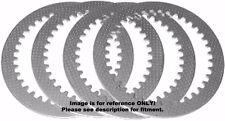 Steel Clutch Disc Set For 1990 Kawasaki KX125 Offroad Motorcycle Vesrah CS-439