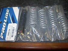 Pro-Line 6063-04 PowerStroke/Power-Stroke Shocks Rear Springs: 1/10 Slash 4x4