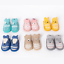 thumbnail 12 - Baby Shoes Socks Girl Boy Size Toddler Kids First Walker Baby Shower Gift Soft