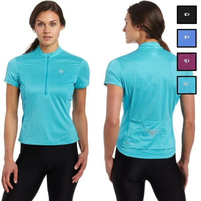 Pearl Izumi Women's Ultrastar Cycling Bike Jersey (X-Small, Medium)