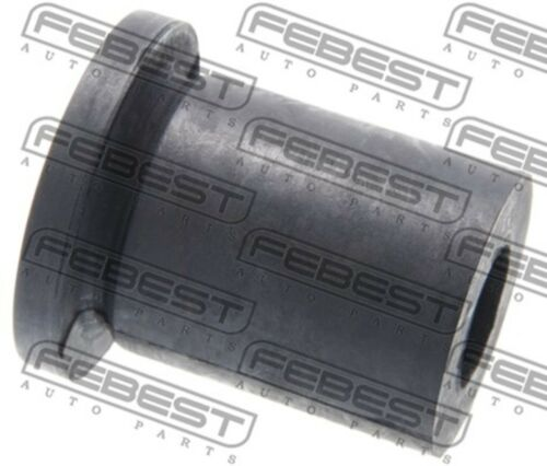 Arm Bushing Rear Spring For Nissan Urvan E25 2001-2012 55046-VW000