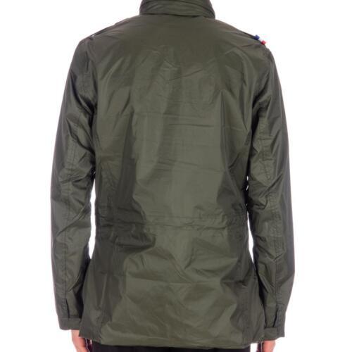K007EA0 Modèle Manfield Nylon Jersey P K-WAY Veste Homme Art Et 2020