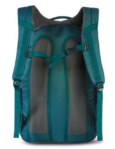 Fabrizio BestWay 40177-2500 Rucksack Evolution Air 22 Liter TÜRKIS