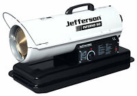 Inferno 60 Space Heater Diesel Kerosene Garage Workshop Space Warmer Heater
