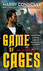 Game of Cages: A Twenty Palaces Novel by Harry Connolly (Paperback / softback, 2010)