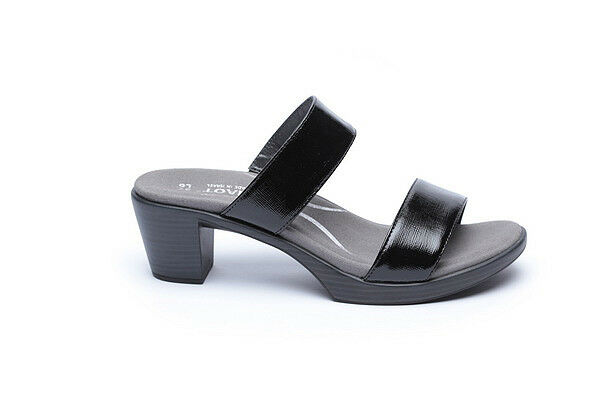 Naot Fate Women Elegant shoes High Heels Sandals Leather Clogs Slip On New