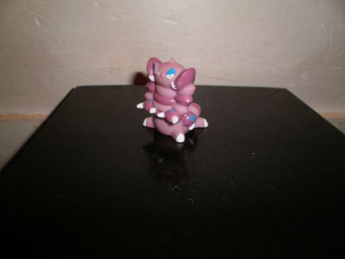 DRASCORE Hauteur= 4,3cm Officielle de marque Bandai Figurine POKEMON Figure