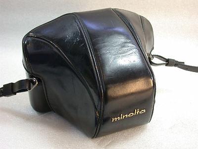 Genuine Fitted Case Minolta SRT Series 100 101 200 201 202