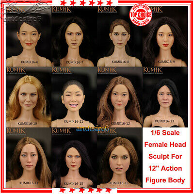 1:6 Scale Female Lace Dress for 12/'/' Hot Toys//Phicen//Kumik Action Figures