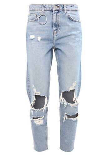 vestibilità Angie b Gr Jeans B comoda L donna A4099 Bik Bok fnHC77