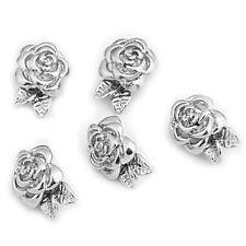 5 X Necklace Bracelet metal magnet clasps 19x13mm