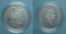 CANADA 50 CENTS 1995 ELISABETTA II PROOF 2