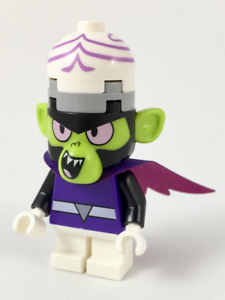 NEW LEGO Mojo Jojo FROM SET 41288  POWERPUFF GIRLS ppg001