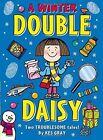 a Winter Double Daisy Book | Gray Kes PB 178295533x BTR