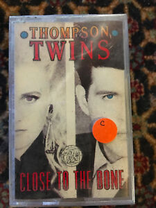 ITALY-MC-NEW-Thompson-Twins-Close-To-The-Bone-NO-LP-CD-13