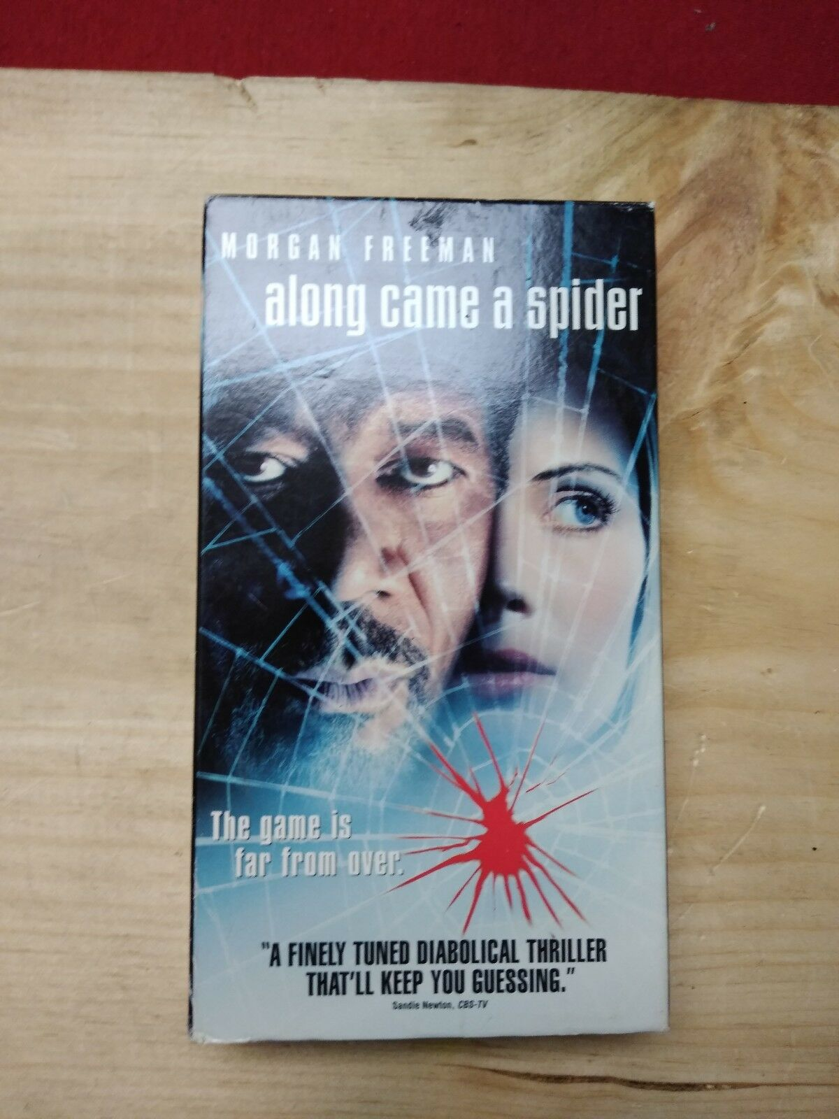 along came a spider full movie with english subtitles