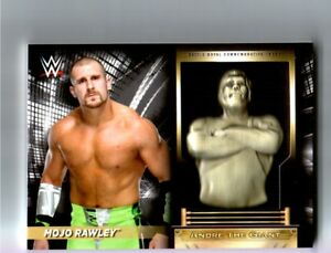 WWE-Mojo-Rawley-2018-Topps-RTWM-Andre-The-Giant-Battle-Royal-Relic-Card-152-199