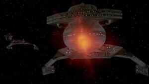 Polar-Lights-Compatible-Lighting-Sound-Kit-For-Star-Trek-1-350-Klingon-K-Tinga