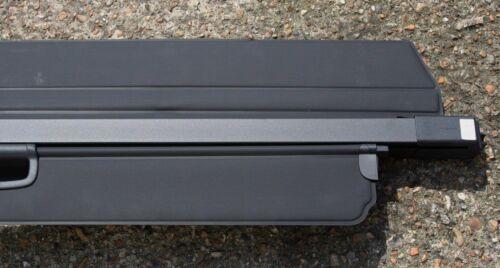 Genuine FORD S-Max Mk2 2015-2019 parcel shelf load cover tonneau noir #